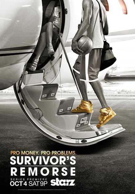 مسلسل Survivors Remorse الموسم الأول