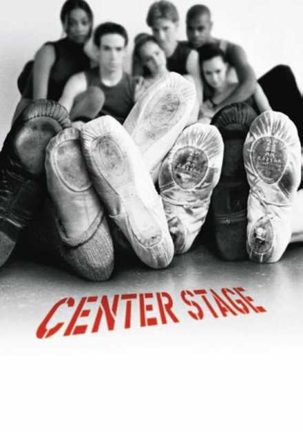 فيلم Center Stage 2000 مترجم