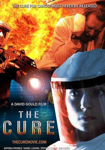 فيلم The Cure 2014 مترجم