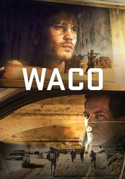 مسلسل Waco