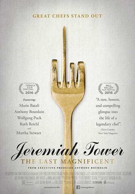 فيلم Jeremiah Tower The Last Magnificent 2016 مترجم