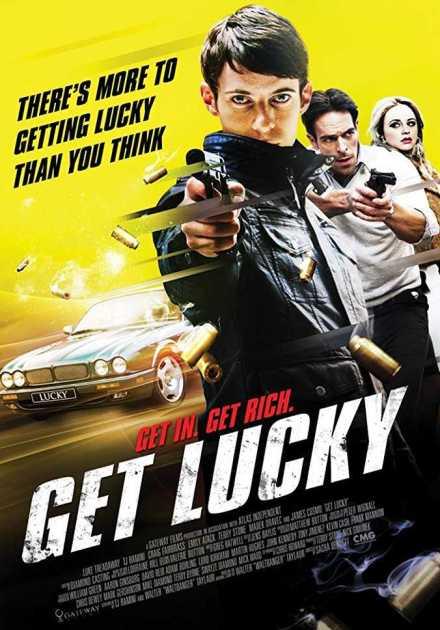 فيلم Get Lucky 2013 مترجم