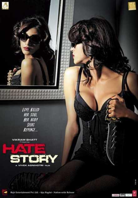 فيلم Hate Story 2012 مترجم