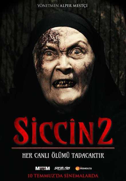 فيلم Siccin 2 2015 مترجم