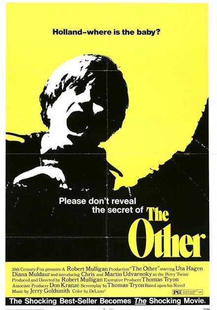 فيلم The Other 1972 مترجم