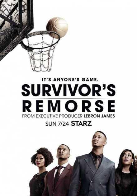 مسلسل Survivors Remorse الموسم الرابع