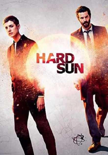 مسلسل Hard Sun الموسم الأول