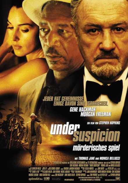 فيلم Under Suspicion 2000 مترجم