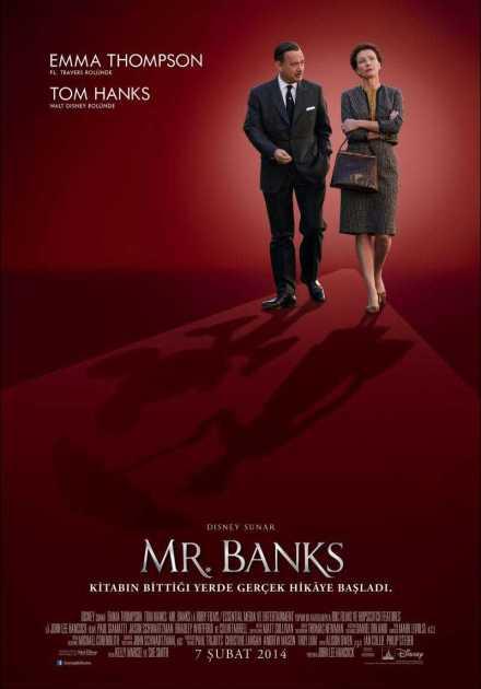 فيلم Saving Mr. Banks 2013 مترجم