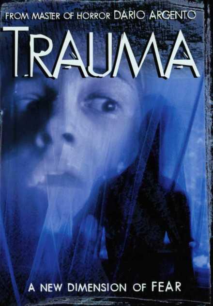 فيلم Trauma 1993 مترجم