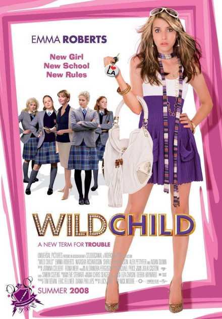 فيلم Wild Child 2008 مترجم