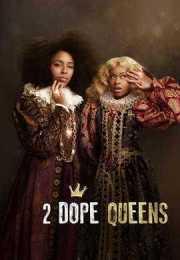 برنامج 2 Dope Queens – الموسم الاول