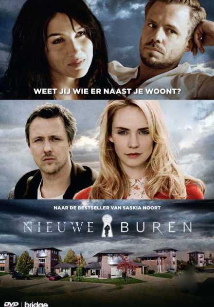 مسلسل Nieuwe Buren الموسم الثاني