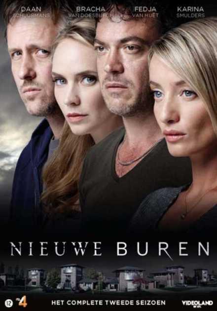 مسلسل Nieuwe Buren الموسم الاول