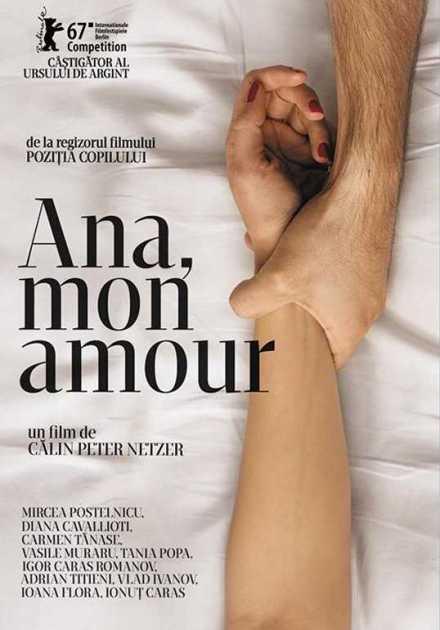 فيلم Ana, mon amour 2017 مترجم