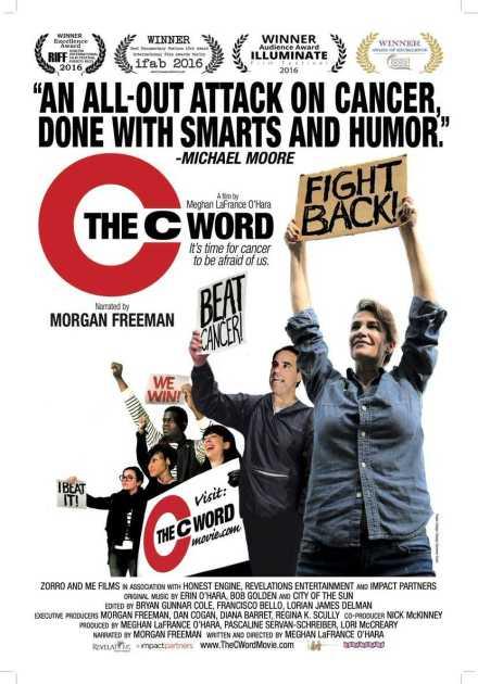 فيلم The C Word 2016 مترجم