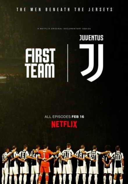 مسلسل First Team: Juventus