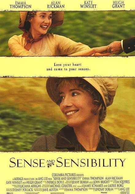 فيلم Sense and Sensibility 1995 مترجم