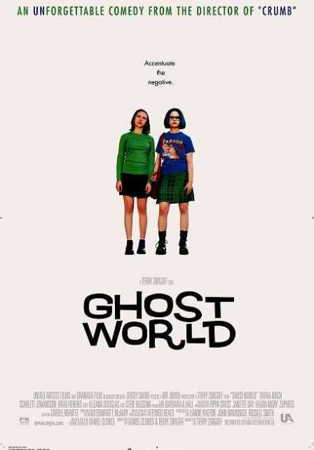 فيلم Ghost World 2001 مترجم