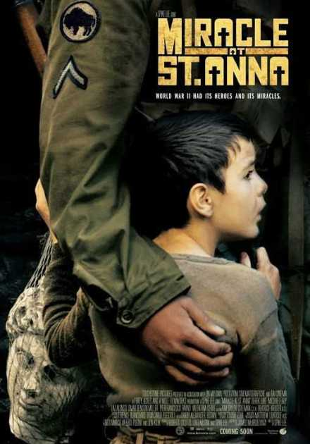 فيلم Miracle at St. Anna 2008 مترجم