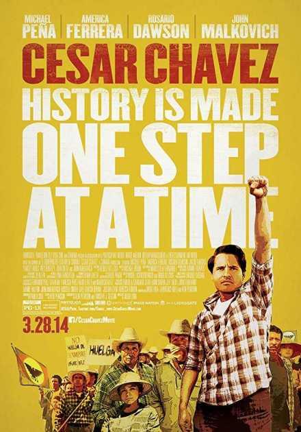 فيلم Cesar Chavez 2014 مترجم