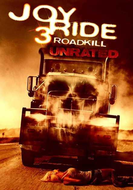 فيلم Joy Ride 3 Road Kill 2014 مترجم