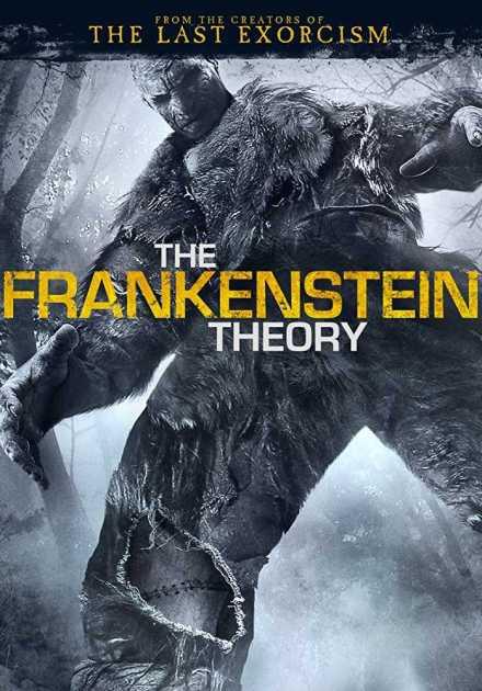 فيلم The Frankenstein Theory 2013 مترجم