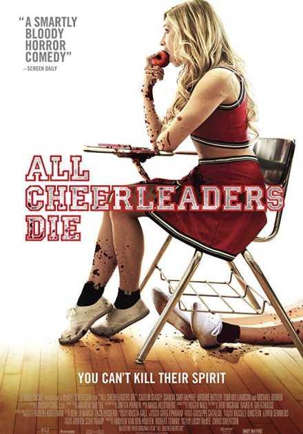 فيلم All Cheerleaders Die 2013 مترجم