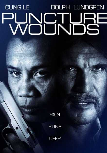 فيلم Puncture Wounds 2014 مترجم