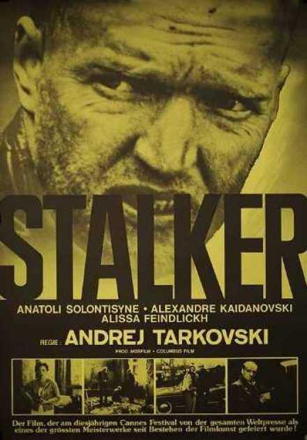 فيلم Stalker 1979 مترجم