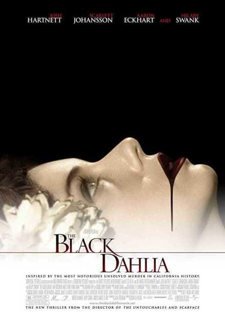 فيلم The Black Dahlia 2006 مترجم