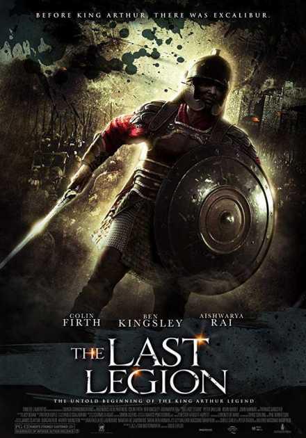 فيلم The Last Legion 2007 مترجم