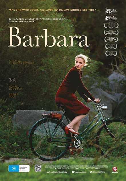 فيلم Barbara 2012 مترجم