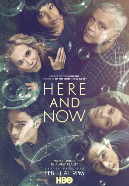 مسلسل Here and Now