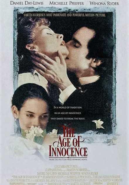فيلم The Age of Innocence 1993 مترجم