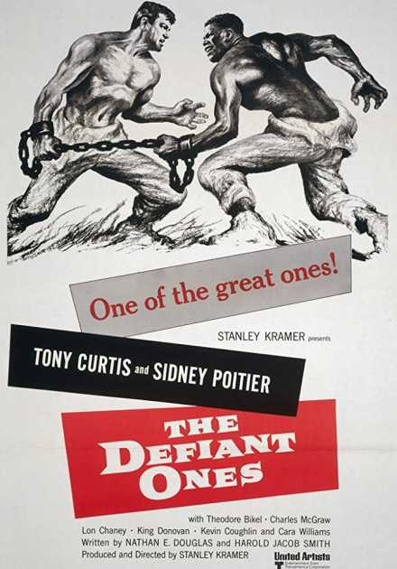 فيلم The Defiant Ones 1958 مترجم