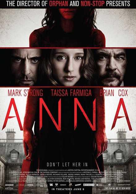 فيلم Anna 2013 مترجم