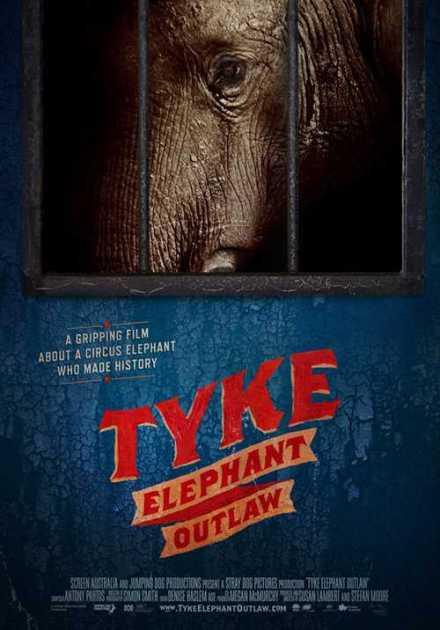فيلم Tyke Elephant Outlaw 2015 مترجم