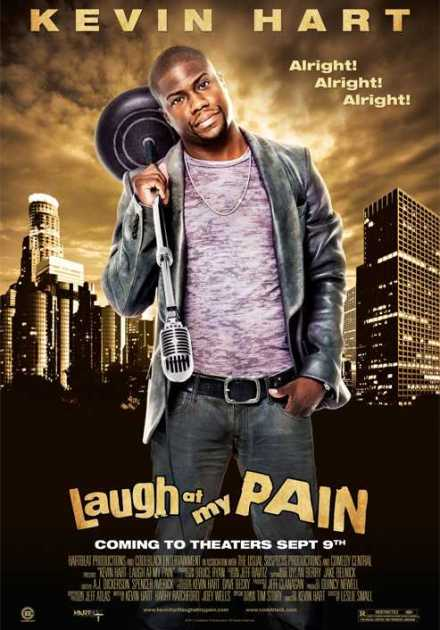 عرض Kevin Hart Laugh at My Pain 2011 مترجم
