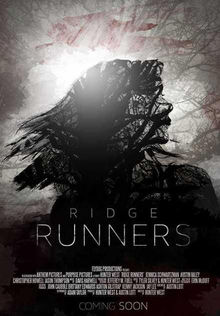 فيلم Ridge Runners 2018 مترجم