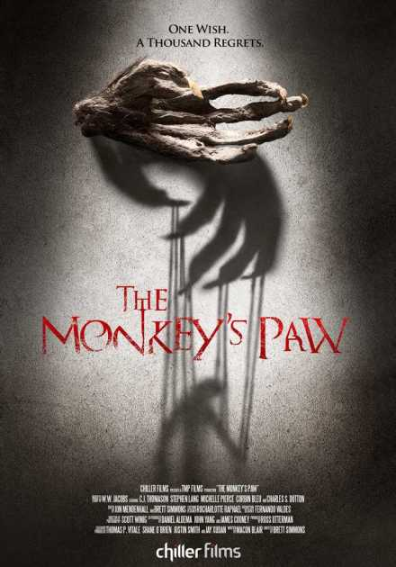 فيلم The Monkey's Paw 2013 مترجم