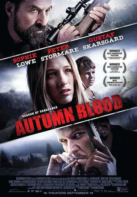 فيلم Autumn Blood 2013 مترجم