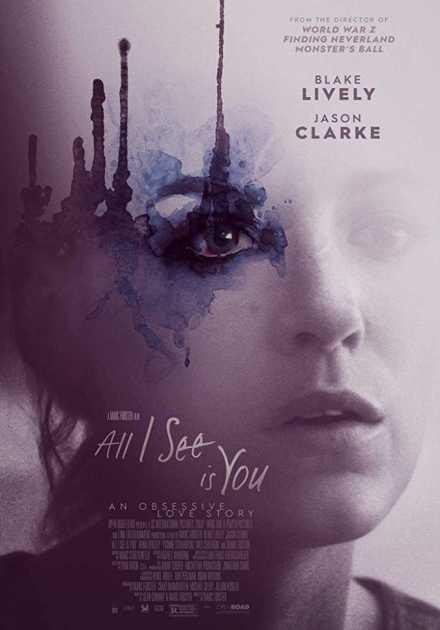 فيلم All I See Is You 2016 مترجم