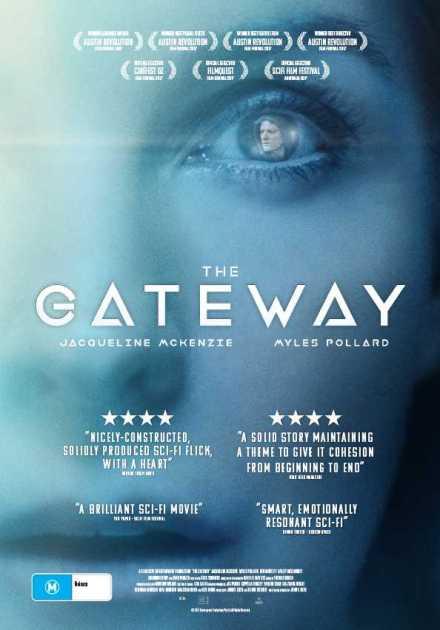 فيلم The Gateway 2018 مترجم