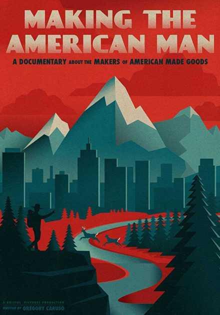 فيلم Making the American Man 2016 مترجم