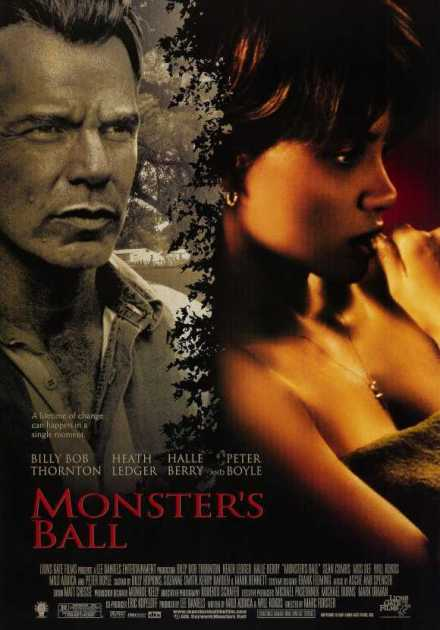 فيلم Monster's Ball 2001 مترجم