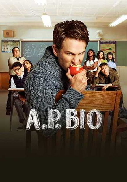 مسلسل A.P. Bio