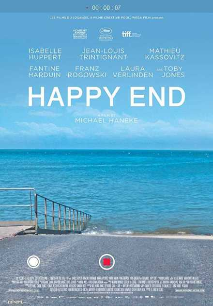 فيلم Happy End 2017 مترجم