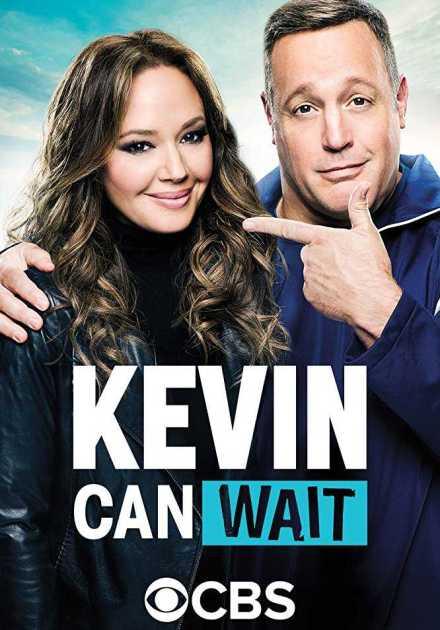 مسلسل Kevin Can Wait