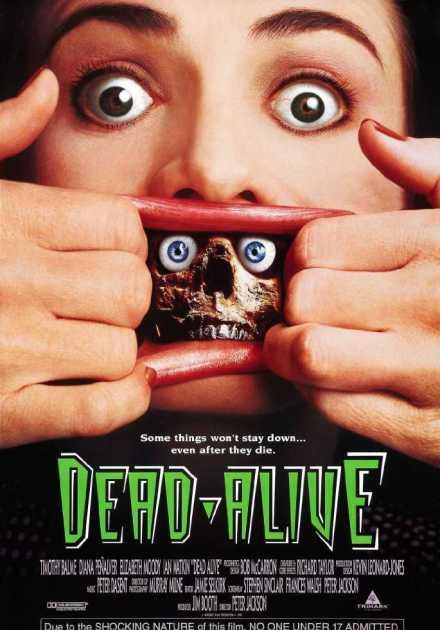 فيلم Dead Alive 1992 مترجم